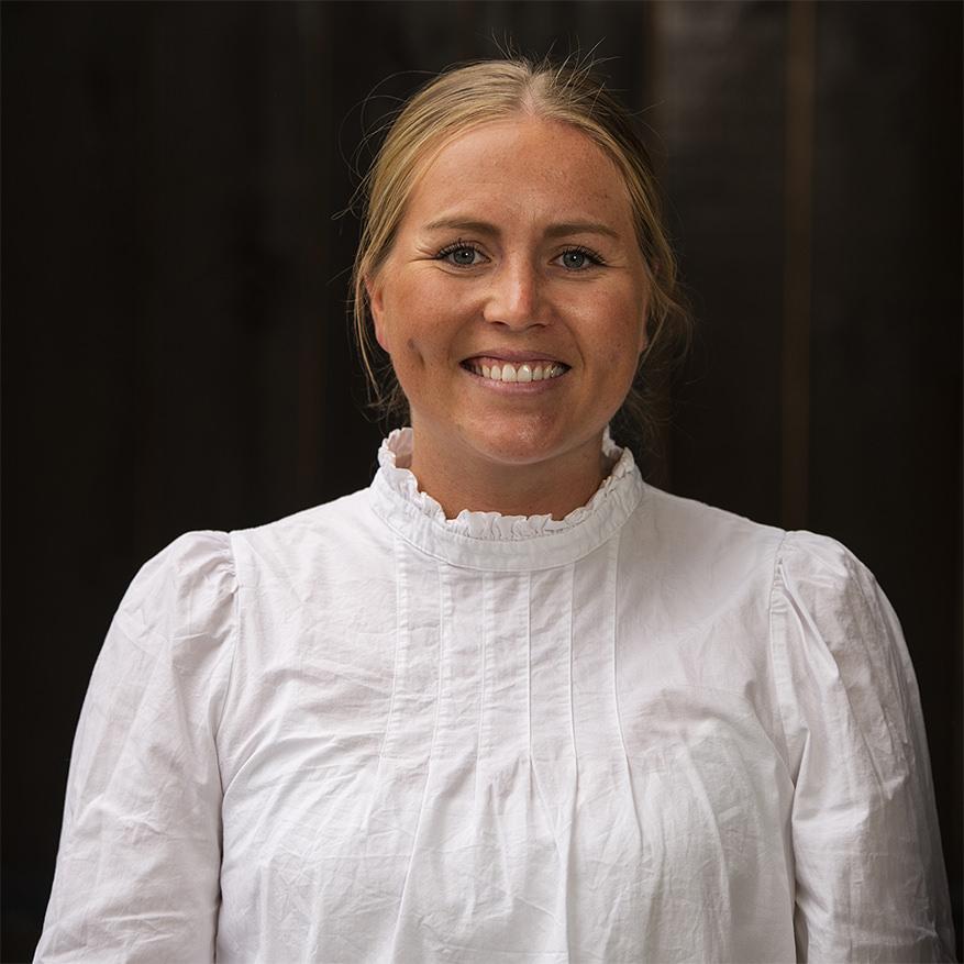 Henriette Marie Mittag uteDESIGN AS