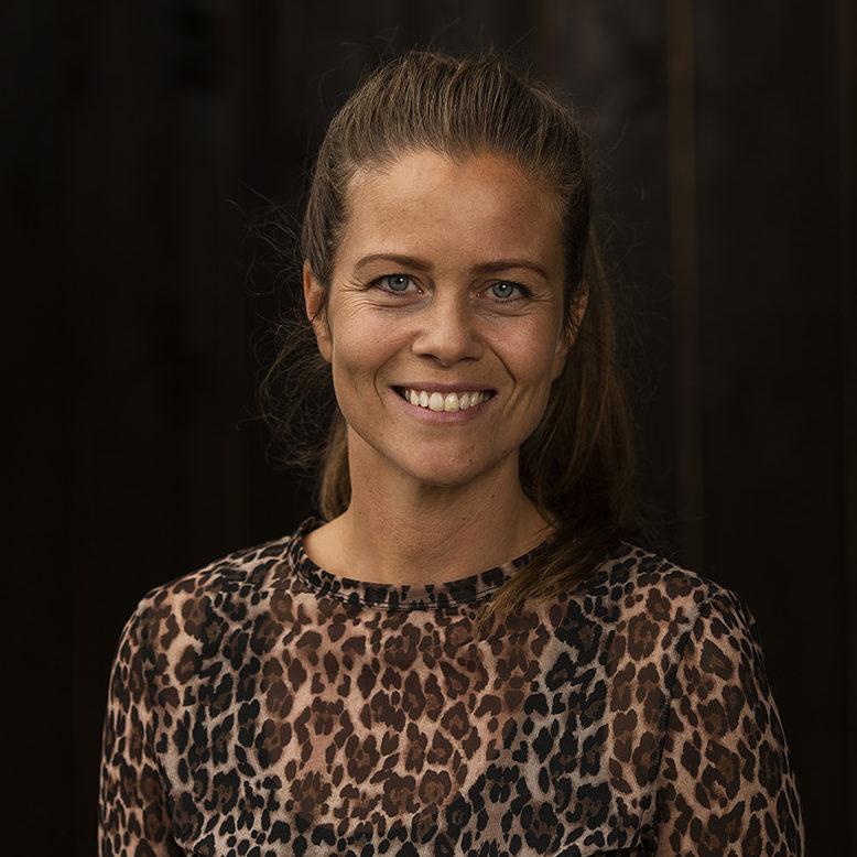 Marie Nilsen uteDESIGN AS