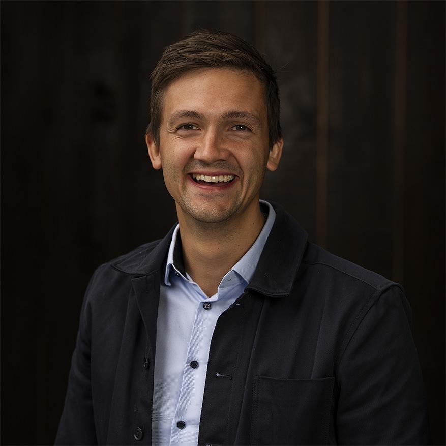 Peter Lehmann uteDESIGN AS